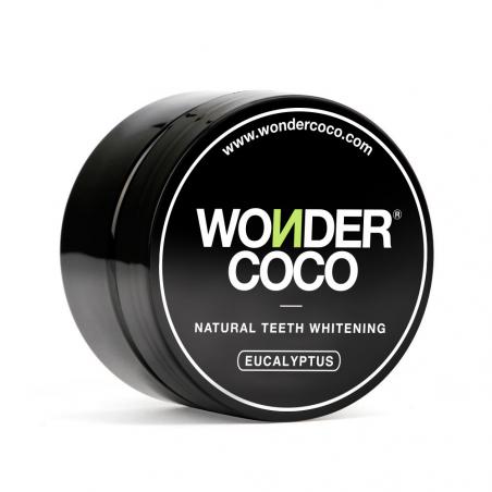 Wondercoco Teeth Whitener Eucalyptus