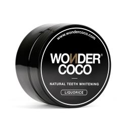 Zahnaufheller Wondercoco Liquorice