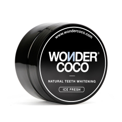 Sbiancante per denti Wondercoco Ice Fresh