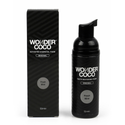 Wondercoco Purifying Foam