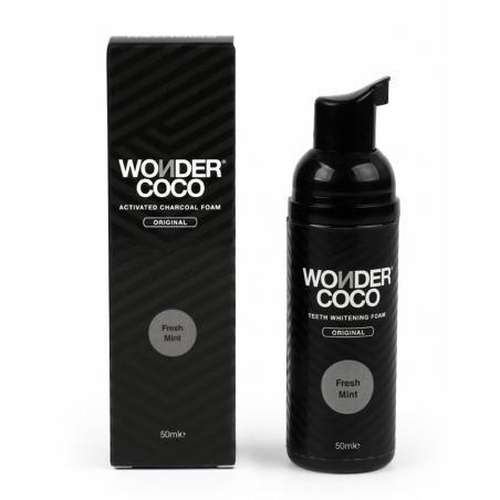 Mousse purifiante Wondercoco