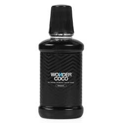 Activated Charcoal Mouthwash